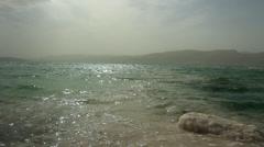 Dead Sea #8 Stock Footage