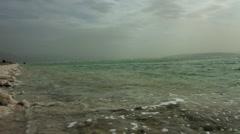Dead Sea #11 Stock Footage