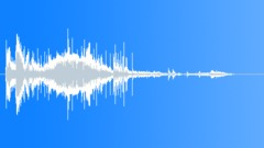 Game bird smash Sound Effect
