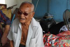 Cambodian Man Stock Photos
