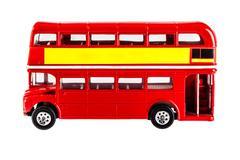 London Bus malli Kuvituskuvat
