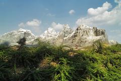 The Alps Stock Photos