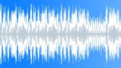 Energetic reggae (1.04 min) - stock music
