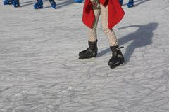 Outdoor skater Stock Photos