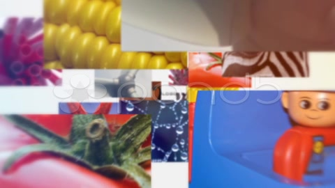 After Effects Project - Pond5 Clean Photo Image 3D Screens Zoom Fly Through ...