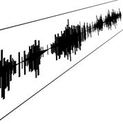 Stock Illustration of seismic  diagram