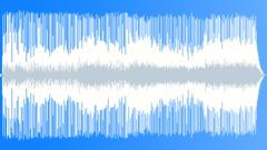 Brain Power Instrumental Stock Music