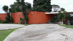 University of Yucatan - stock footage