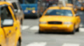 4K Times Square Traffic (Defocused) 1 4k or 4k+ Resolution