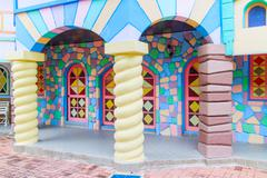 House of fun Kuvituskuvat