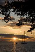 Sunrise, Islamorada, Florida Keys Kuvituskuvat