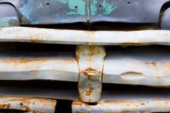 Rusting Relic Stock Photos