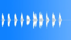 Counting 1-10 Sound Effect