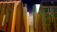 Rakennusryhmän Houstonissa, Texasissa Kuvituskuvat