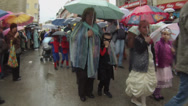 Stock Video Footage of Carnival of Humor in Gabrovo