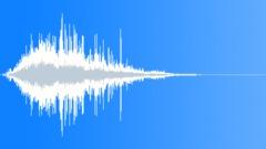 Incubus Born Sound Effect