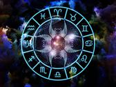 Stock Photo of Astrology Composition