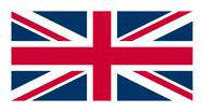 Stock Photo of UK flag
