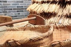 Stock Photo of chinese farming tool