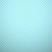 Abstract aqua elegant seamless pattern. Blue and white, aqua sty - stock illustration