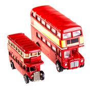 Two buses Kuvituskuvat
