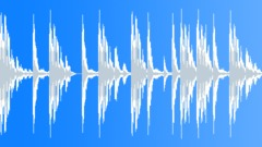 Jungle / D'n'B Drums (loop) 4 Sound Effect