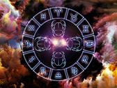 Stock Photo of Astrology Backdrop