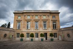 Petit Trianon - stock photo