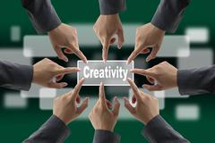 Stock Photo of brainstorm concept
