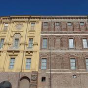 Stock Photo of Castello di Rivoli, Italy