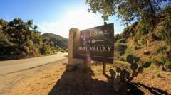 Welcome to Simi Valley Stock Photos