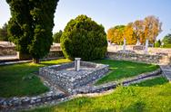 Stock Photo of Aquincum