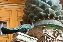 Vatican museum - stock photo