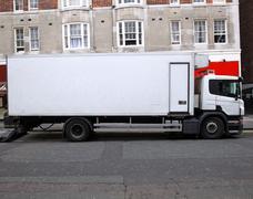 Lorry truck Kuvituskuvat