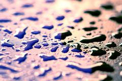Waterdrops Stock Photos