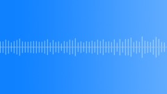 Clock ticking 03 loop - sound effect