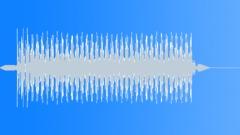 Phone key 0 tone, short - sound effect