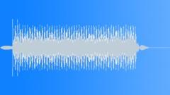 Phone key 5 tone, short - sound effect