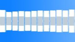 Phone keypad tones, all 12 keys pack, long & short - sound effect