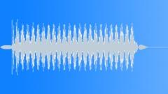 Phone star key tone, short - sound effect