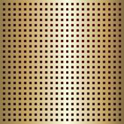 golden texture - stock illustration