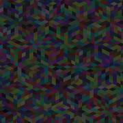 Dark abstract background Stock Illustration