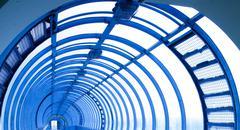 Blue gallery Kuvituskuvat