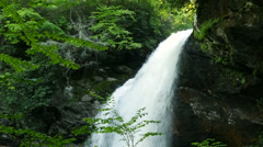 Waterfall Slow Motion 12 Stock Footage