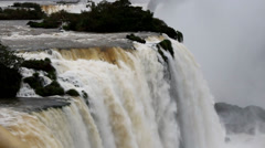 Iguazu Falls_9759 Stock Footage