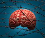 Stock Illustration of Arrested Brain