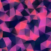 Abstract color background. EPS 8 - stock illustration