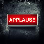 Applause Stock Photos