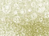 Stock Illustration of Elegant Christmas background. EPS 8