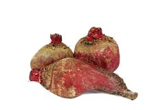 Stock Photo of Red beet